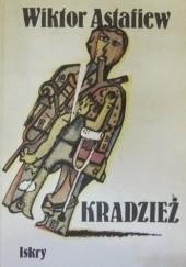Okładka książki Kradzież Wiktor Astafiew