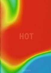 Okładka książki Hot to cold. An Odyssey of Architectural Adaptation Bjarke Ingels