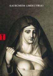 Okładka książki Katechizm libertyński Mademoiselle Theroigne