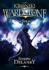 Okładka książki Zemsta Stracharza Joseph Delaney