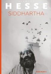 Okładka książki Siddhartha Hermann Hesse