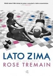 Okładka książki Lato zimą Rose Tremain