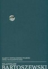 Okładka książki Pisma wybrane 1958-1968 t 2 Władysław Bartoszewski