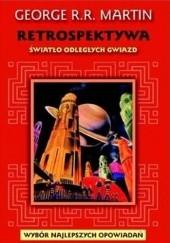 Okładka książki Światło odległych gwiazd George R.R. Martin