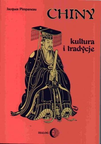Okładka książki Chiny Kultura i tradycje