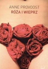 Okładka książki Róża i wieprz Anne Provoost
