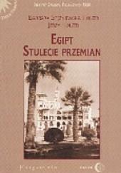 Okładka książki Egipt. Stulecie przemian