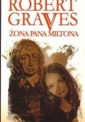Okładka książki Żona pana Miltona Robert Graves