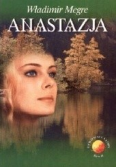 Okładka książki Anastazja Władimir Megre