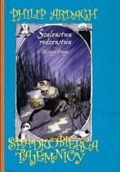 Okładka książki Spadkobierca tajemnicy czyli Nie ma to jak cztery nogi Philip Ardagh