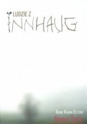 Okładka książki Ludzie z Innhaug, tom 3. Nowe życie Anne Karin Elstad