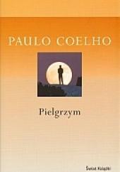 Okładka książki Pielgrzym Paulo Coelho