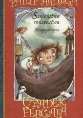 Okładka książki Upadek Fergala czyli My tu miodu nie spijamy Philip Ardagh