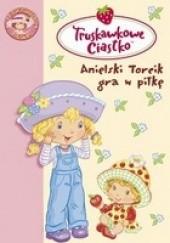 Okładka książki Truskawkowe ciastko Katherine Quenot