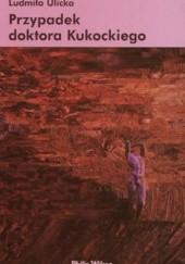 Okładka książki Przypadek doktora Kukockiego Ludmiła Ulicka