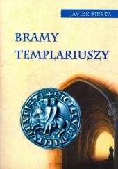 Okładka książki Bramy templariuszy