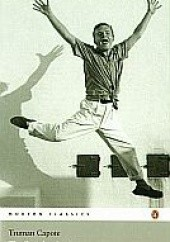 Okładka książki The Complete Stories Truman Capote