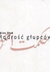 Okładka książki Mądrość głupców Idries Shah