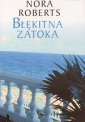 Okładka książki Błękitna zatoka
