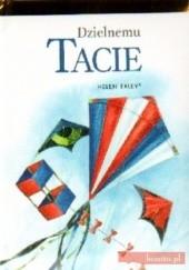 Okładka książki Dzielnemu tacie Helen Exley