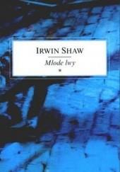 Okładka książki Młode lwy Irwin Shaw