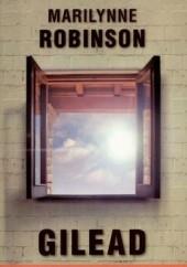 Okładka książki Gilead Marilynne Robinson