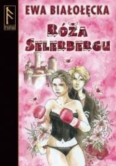 Okładka książki Róża Selerbergu Ewa Białołęcka