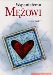 Okładka książki Wspaniałemu mężowi Helen Exley