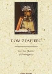 Okładka książki Dom z papieru
