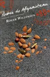 Okładka książki Podróż do Afganistanu Roger Willemsen