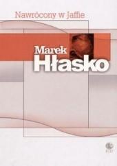 Okładka książki Nawrócony w Jaffie Marek Hłasko