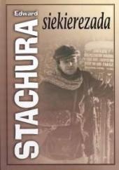 Okładka książki Siekierezada Edward Stachura