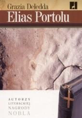 Okładka książki Elias Portolu Grazia Deledda