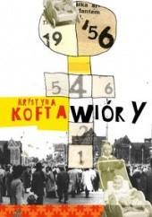 Okładka książki Wióry Krystyna Kofta