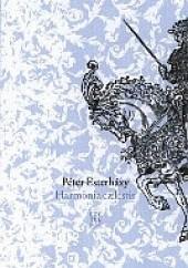 Okładka książki Harmonia caelestis