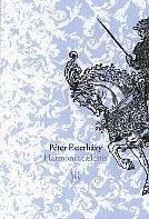 Okładka książki Harmonia caelestis Péter Esterházy