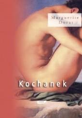 Okładka książki Kochanek Marguerite Duras