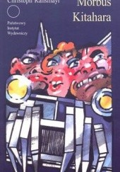 Okładka książki Morbus Kitahara Christoph Ransmayr