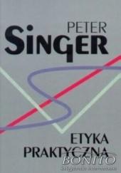 Okładka książki Etyka praktyczna Peter Singer