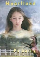 Okładka książki Po burzy Lauren Brooke