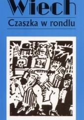 Okładka książki Czaszka w rondlu Stefan Wiechecki