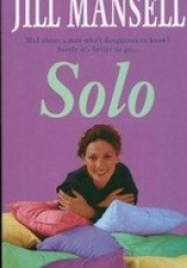 Okładka książki Solo Jill Mansell