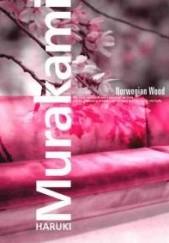 Okładka książki Norwegian Wood