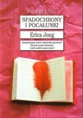 Okładka książki Spadochrony i pocałunki Erica Jong