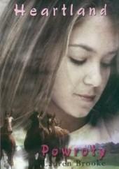 Okładka książki Powroty Lauren Brooke