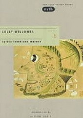 Okładka książki Lolly Willowes, or the Loving Huntsman Sylvia Townsend Warner