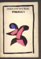 Okładka książki Pokraka François Mauriac