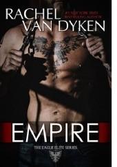 Okładka książki Empire Rachel Van Dyken