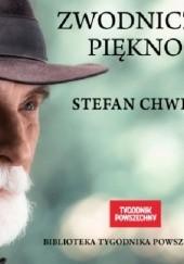 Okładka książki Zwodnicze piękno Stefan Chwin