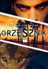 Okładka książki Grzesznik Maggie Stiefvater